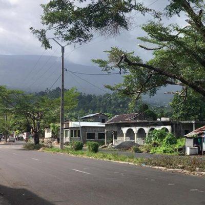 Unie der Comoren