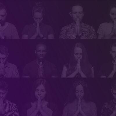 Gebedsvlog header - samen bidden