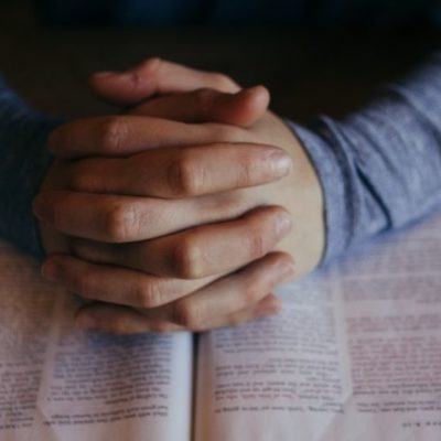 Gebedskalender