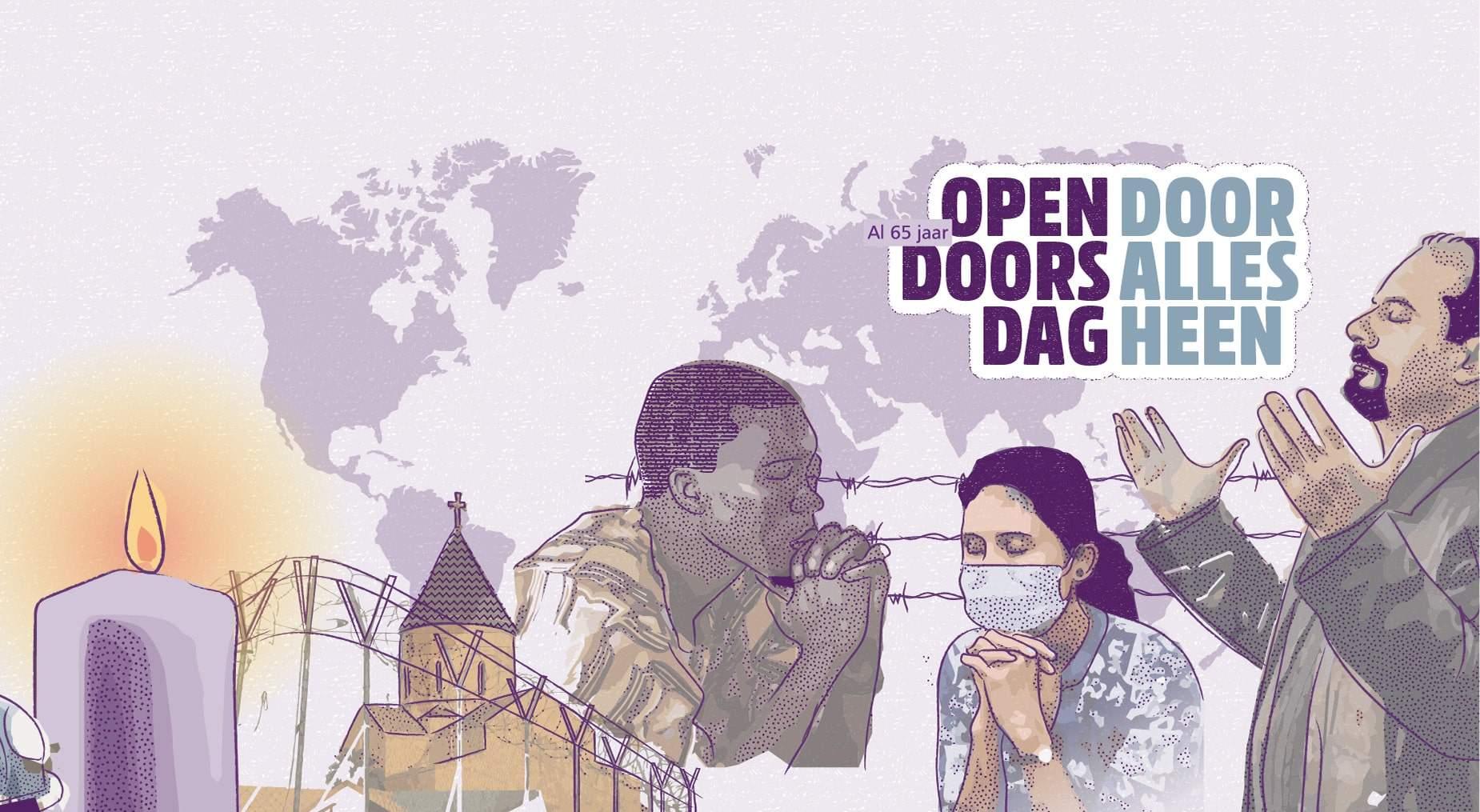 (c) Opendoors.nl