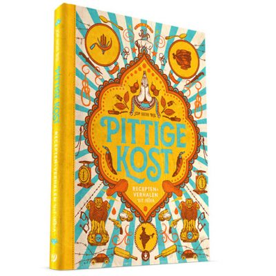Pittige Kost cover