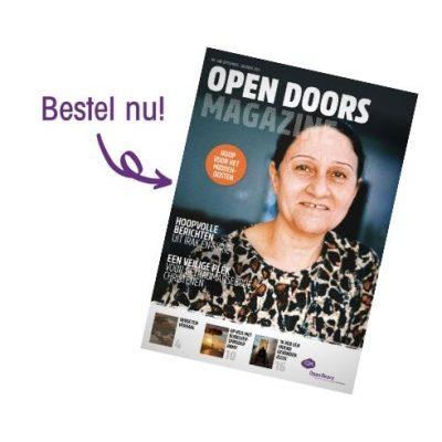 Banner OD Magazine 488